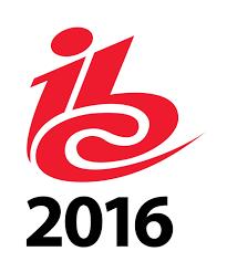 IBC icon